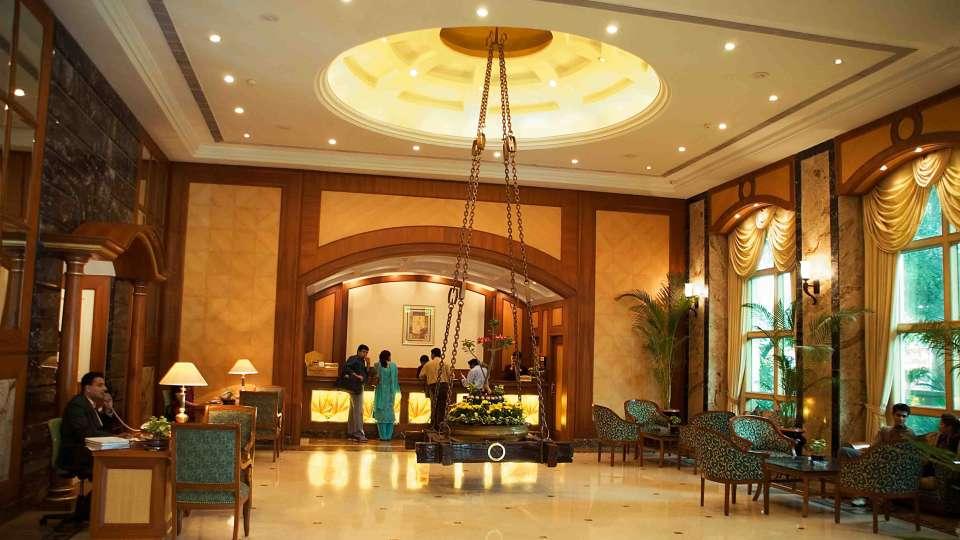 VITS Hotel, Mumbai Maharashtra Lobby 1 VITS Hotel Mumbai