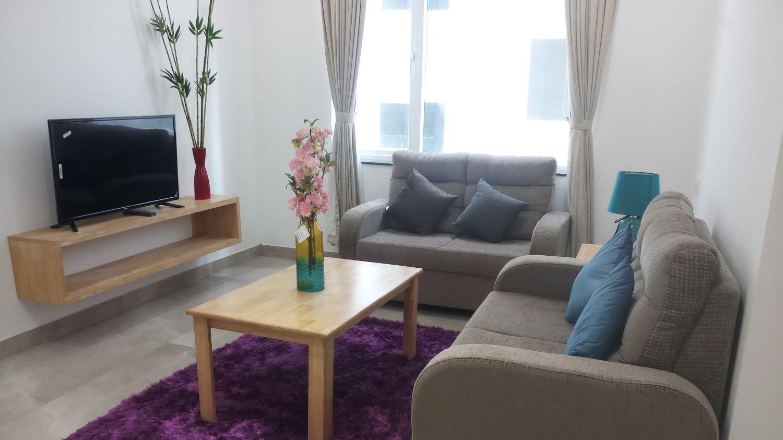 Studio Living Room2