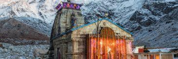 Kedarnath Culture