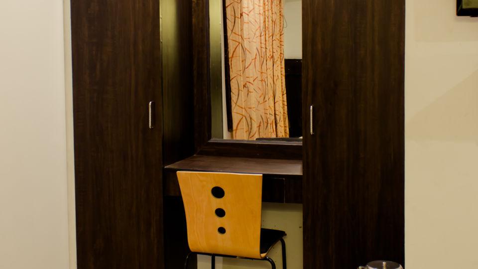 The Signature Inn Hotel, Bangalore Bangalore IMG 5267