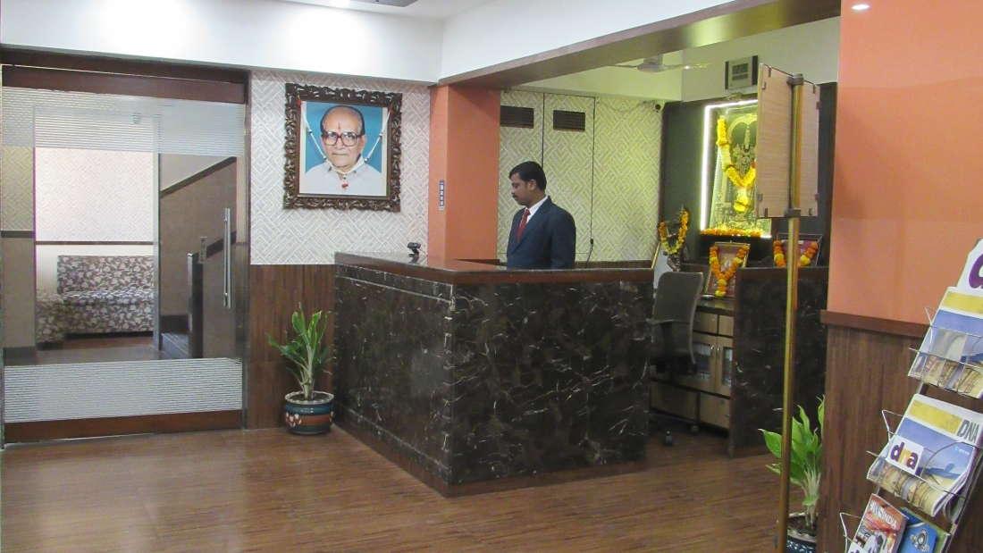 Hotel Maharana Inn Chembur Hotel in Mumbai 19