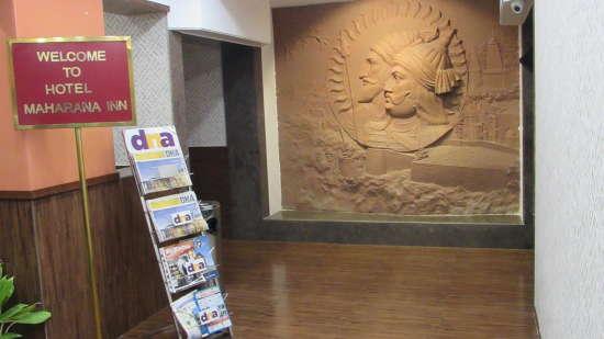 Hotel Maharana Inn Chembur Hotel in Mumbai 21