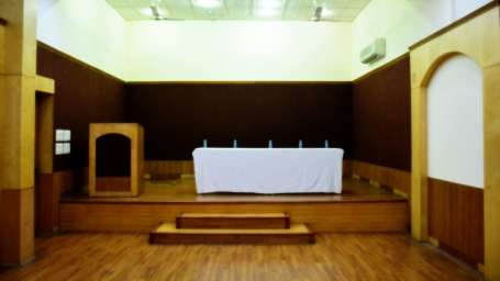 Banquet Hall Hotel Vasundhara Palace Rishikesh Hotel in Rishikesh