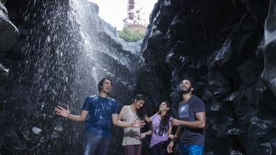 Water Falls 1