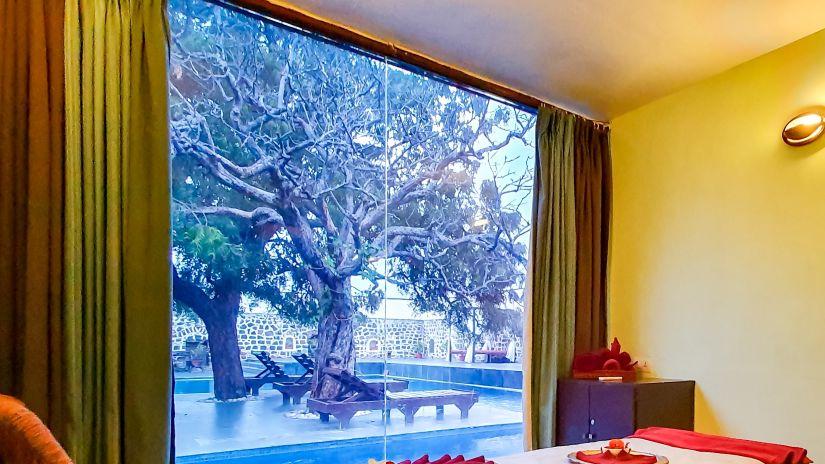 Spa in Pune, Ayurvedic Spa in Pune, Fort Jadhavgadh, Pune