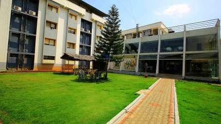 Online Suites Bangalore Exterior Online Suites Bangalore 1