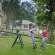 Kids Playing Area Summit Barsana Resort Spa Kalimpong