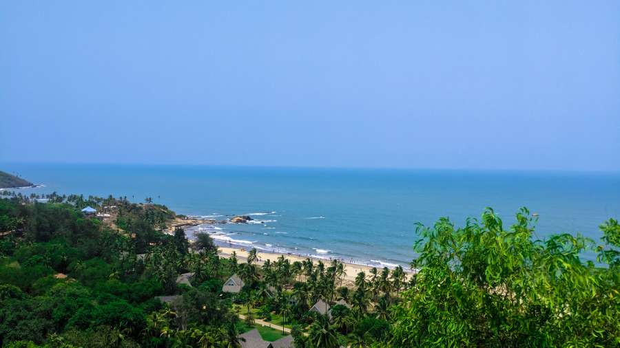 alt-text Jasminn  Casa Laguna, Top Tourist Spots in North Goa,  546 Destinations in North Goa, North Goa tourist spot