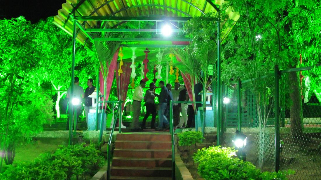 Hill View Resorts Ramanagara Party Hill View Resorts Bangalore3