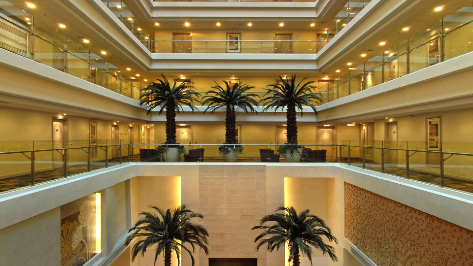 Lounge Hotel Park Plaza, Faridabad - A Carlson Brand Managed by Sarovar Hotels, Best Hotels in Faridabad