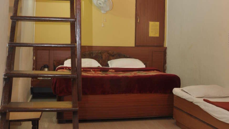 Grand Resort Mahabaleshwar Grandwood Rooms at Grand Resort in Mahabaleshwar Maharashtra1