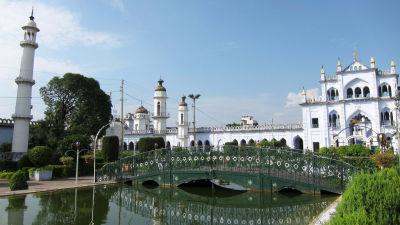 lucknow destination golden tulip hotel near charbagh railway station