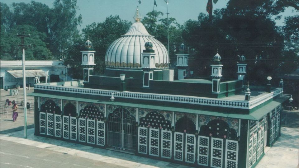 Piran Kaliyar Sharif, Hometel Roorkee, Places to visit in Roorkie