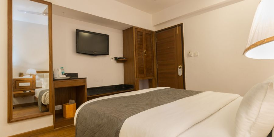 alt-text Hotel Rooms In Mussoorie ,  Best Hotel in Mussoorie, Hotels near Mossy Falls