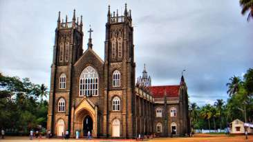 St. Andrew s Forane Church of Arthunkal