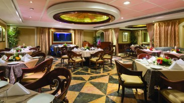 Oriental Bowl Restaurant at Hotel Ramada Plaza Palm Grove Juhu Beach Mumbai, Chinese and Thai Restaurants in Juhu
