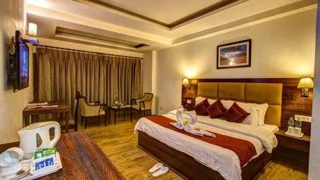 Sandhya Resort and Spa Manali Sandhya Hotel and Resort Manali 3
