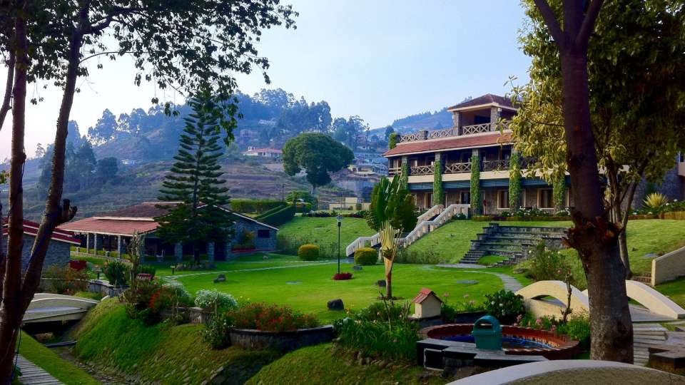 Green Pasture Resort in Kodaikanal by Hill Country Hotels and Resorts 13