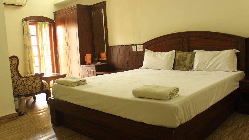 Hotel Park Avenue, Kochi Kochi Premium Deluxe Room Hotel Park Avenue Kochi