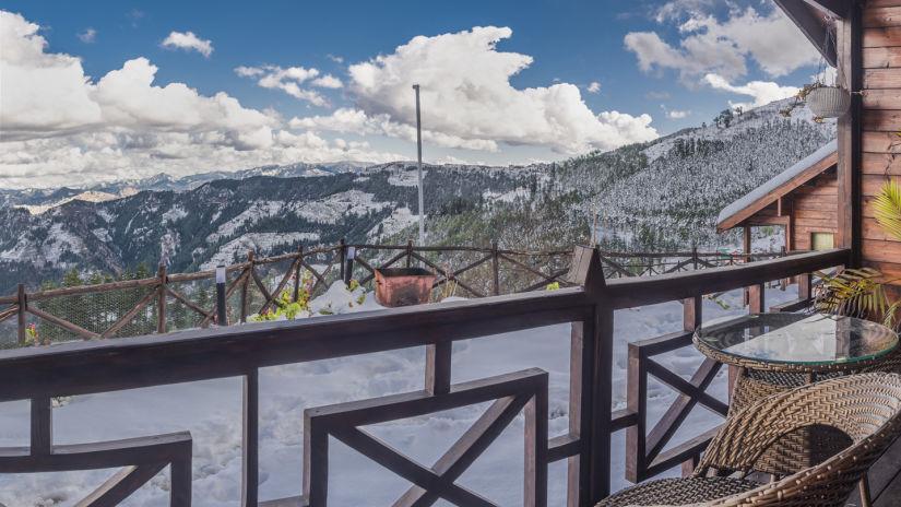 Woodays Resort Shimla 13
