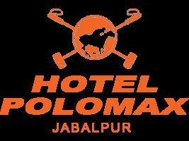 Hotel Polo Max, Jabalpur Jabalpur Hotel Polo Max Logo JABALPUR W1