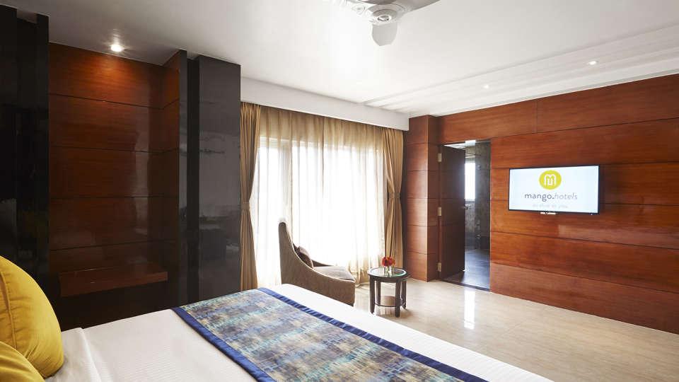 Mango Hotels Haridwar, Mango Club, Haridwar Hotel Rooms 4