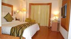 Superior Rooms Ambrosia Sarovar Portico Haridwar