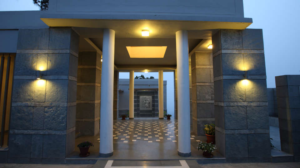 Moksha Himalaya Spa Resort, Chandigarh Chandigarh Exterior Moksha Himalay Spa Resort Chandigarh 14