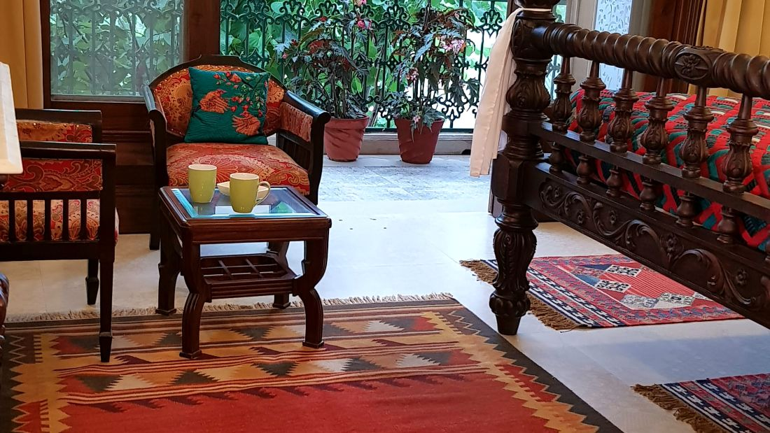 Hill View Room Rooms_Shaheen Bagh Resort_Stay In Dehradun 3