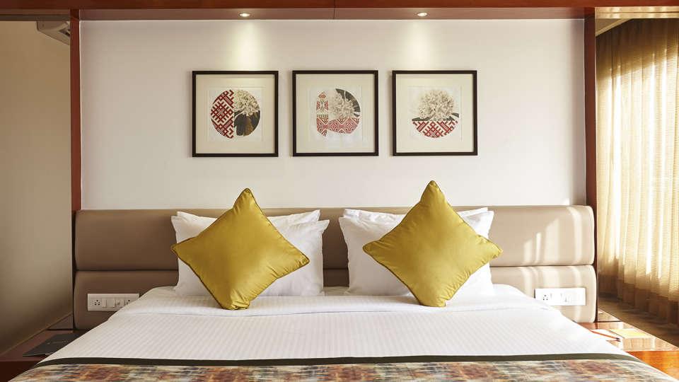 Mango Classic, Mango Hotel Haridwar, Hotel in Haridwar 3