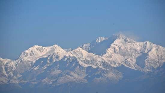 Kanchenjunga Summit Grace Hotel and Spa Darjeeling