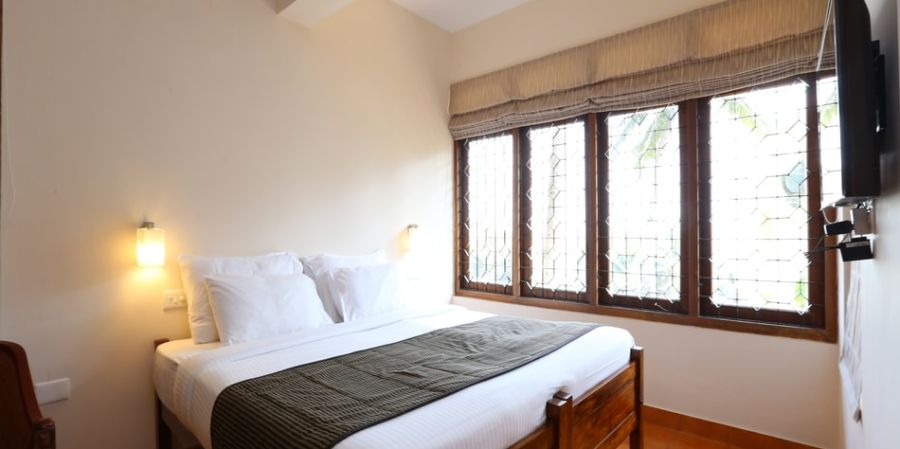 alt-text Hotels near Kovalam beach, Budget villas near Kovalam beach, best budget rooms in Kovalam 19