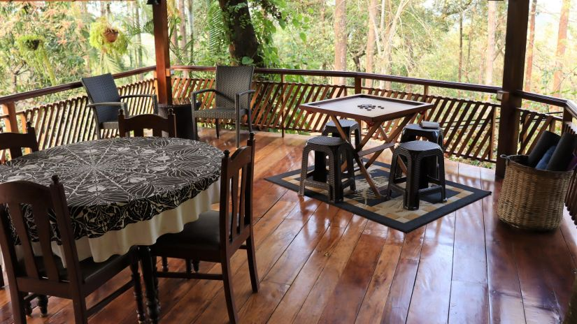 Tranquil Resort Wayanad 16