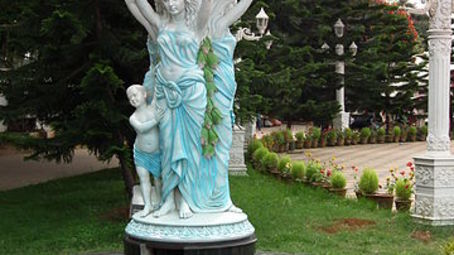 Evoma - Business Hotel, K R Puram, Bangalore Bangalore Lumbini garden Bangalore attractions-1