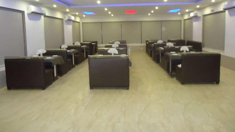Hotel Skyland, Ahmedabad Ahmedabad Restaurant 1