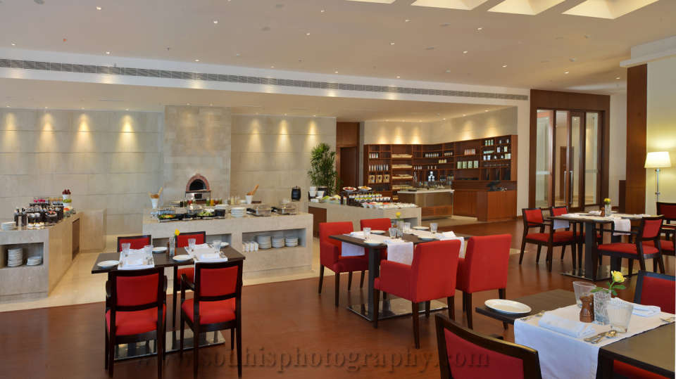 All Day Dining Park Plaza Zirakpur 1