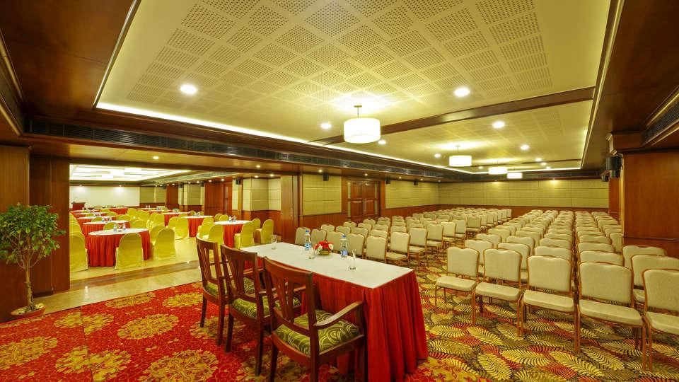 Banquet Classic Sarovar Portico Thiruvananthapuram 2