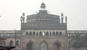 Rumi Darwaza Piccadily Lucknow