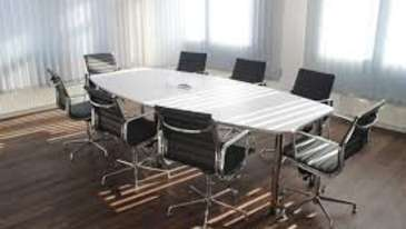 meeting rooms Taurus Sarovar Portico New Delhi