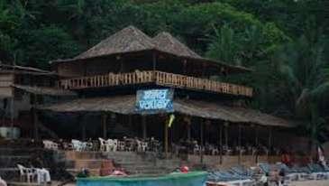The Eternal Wave, Calangute, Goa Goa Anjuna Beach The Eternal Wave Calangute Goa