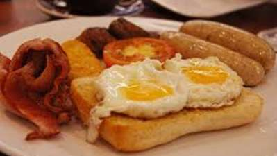 Manvin Hotels  breakfast
