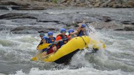 Hotel Natraj, Gangtok Gangtok river rafting