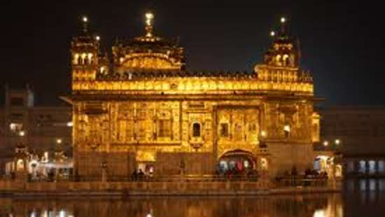 Hotel PR Residency        Amritsar Golden Temple