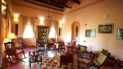 Neemrana Hotels  Arco Iris