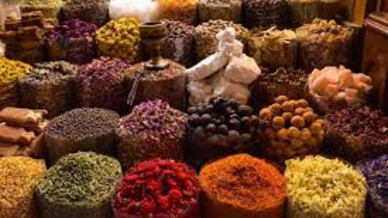 spice shopping in thekkady 1