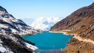 Green Lake Lachung