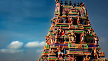 Temples in Chennai 4