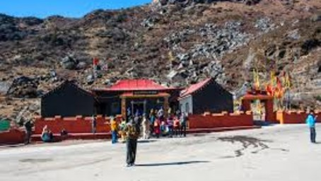 Baba Mandir Gangtok, Summit Hotels & Resorts