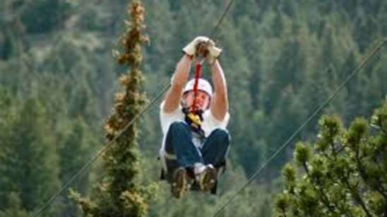 TGI Star Holiday Resort, Yercaud Yercaud Zipline Course TGI Star Holiday Resort Yercaud