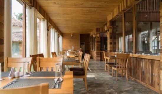 Ocean Prime restaurant, coral reef resort havelock , hotel in havelock